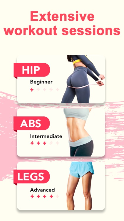 Slim Now: Weight Loss Workouts screenshot-4