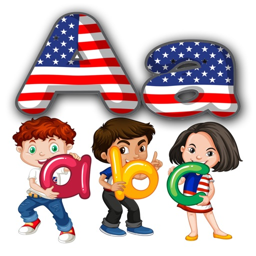 ABC for Kids English with Fun