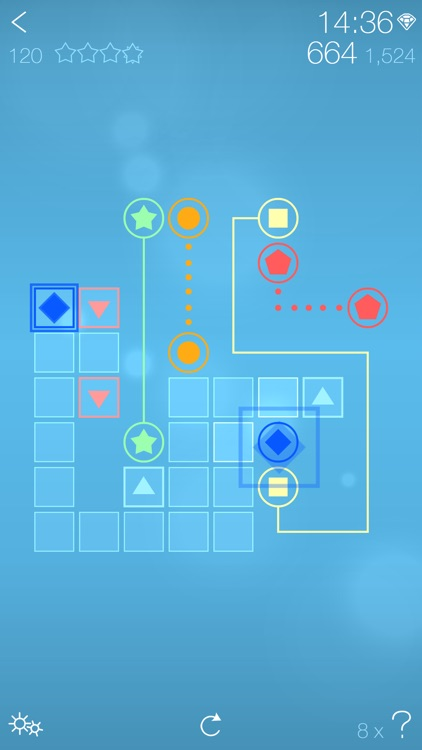 Symbol Link - Game Challenges screenshot-3