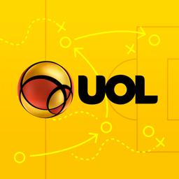 Ícone do app Placar UOL - Brasileirão 2019