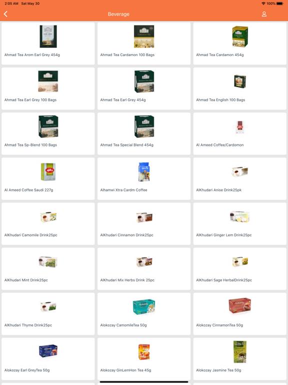 Silk Road Foods screenshot 10