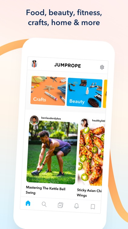 Jumprope: How-to Videos