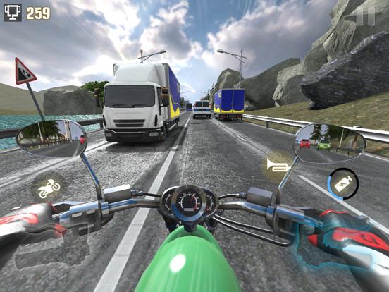Speed Moto Dash:Real Simulator screenshot 11