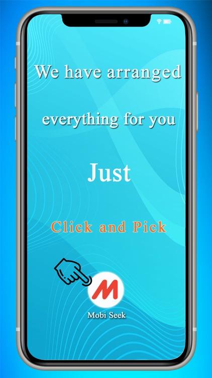 Mobi Seek screenshot-7