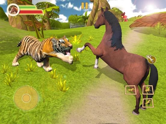 My Pet Horse Game Simulator screenshot 1
