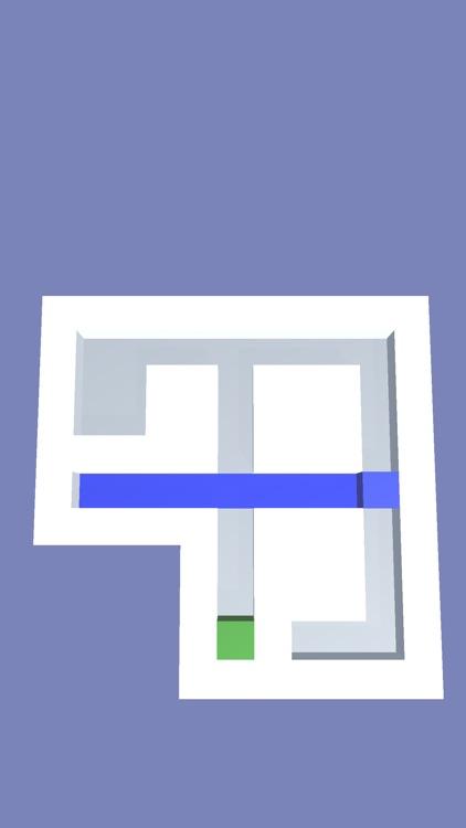 Amazing Color Fill 3D screenshot-5