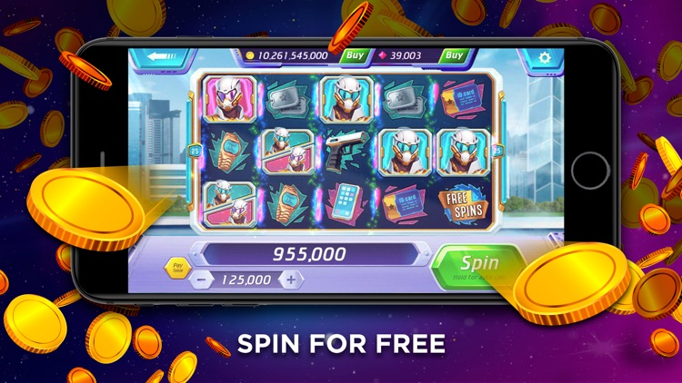 Star Slots: win jackpot online screenshot-1