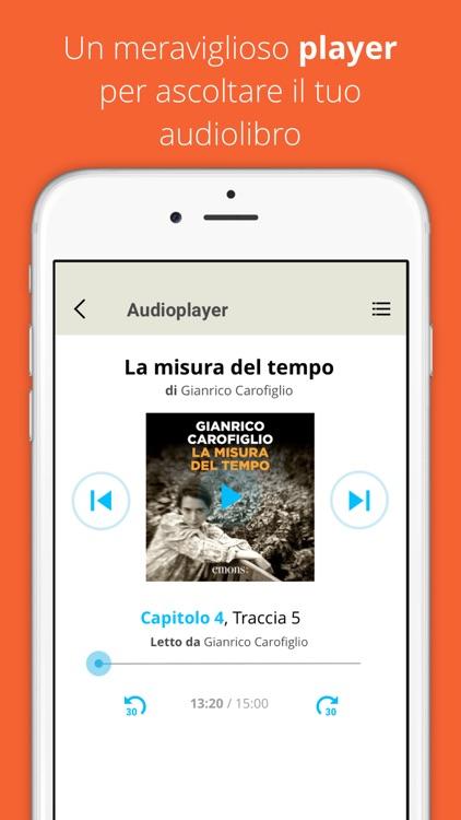 Emons Audiolibri screenshot-6