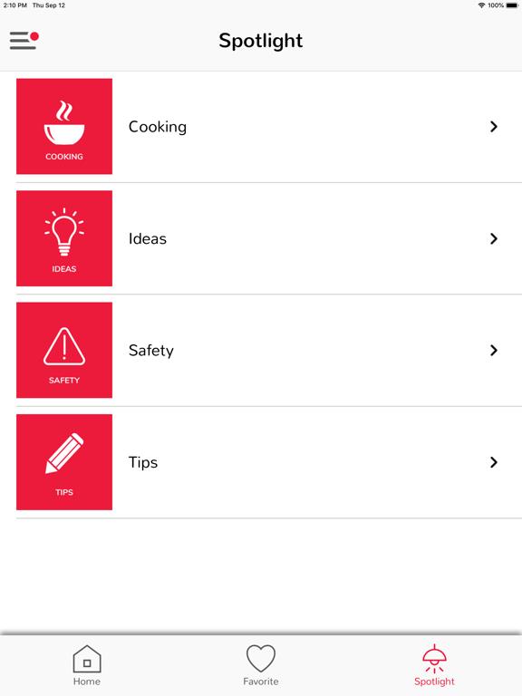 Sharp Kitchen screenshot 15