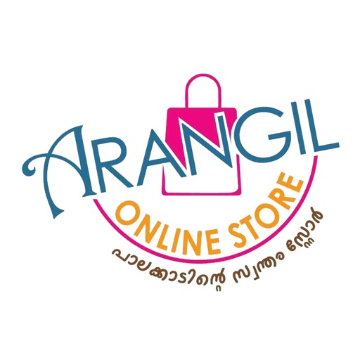 Arangil Online Store