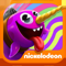 App Icon for Sky Whale - a Game Shakers App App in Qatar IOS App Store