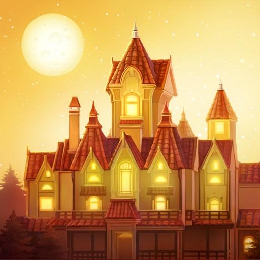 Загадочный Дом Поиск предметов