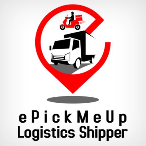 ePickMeUp Logistics Shipper