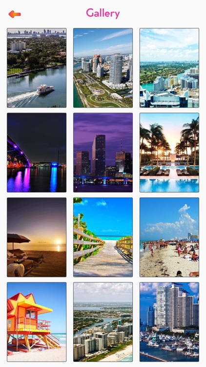 Miami Beach Tourism Guide screenshot-3