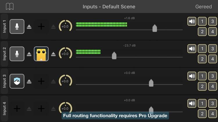 Quantiloop - Live Looper screenshot-4