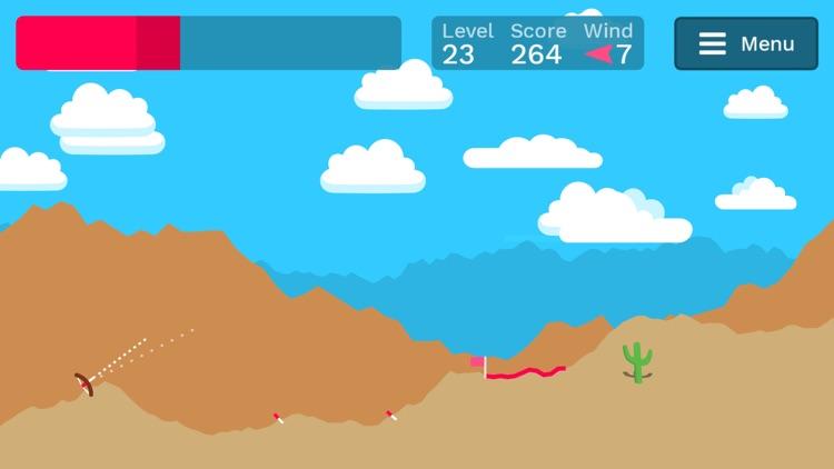 Endless Archery: Chill & Shoot screenshot-2
