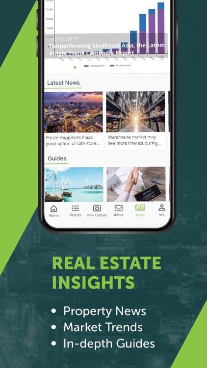 Realestate.com.kh 柬埔寨房地产网 screenshot-6