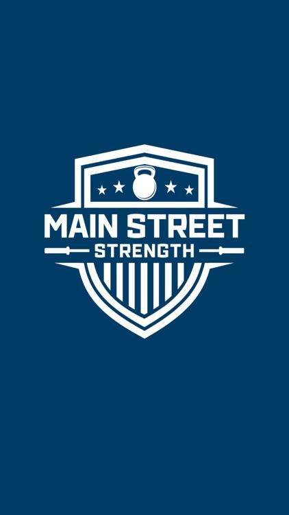 Main Street Strength