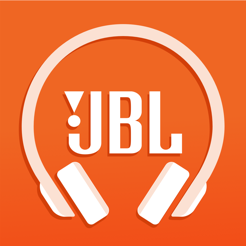 ‎My JBL Headphones