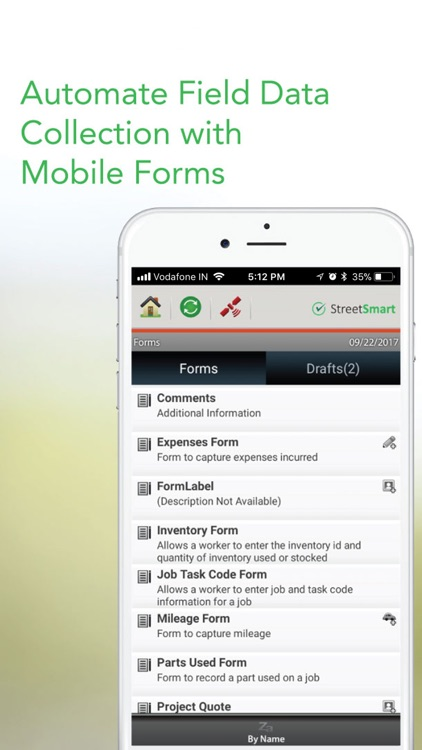 StreetSmart Workforce screenshot-4