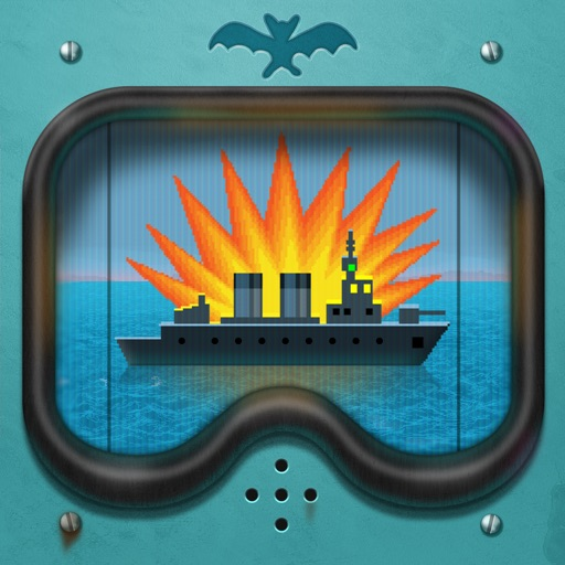 You Sunk: Submarine sea battle