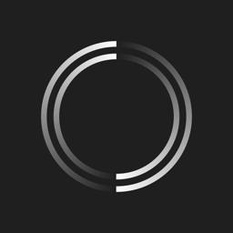 Ícone do app Obscura Camera