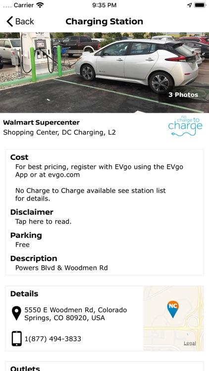 LEAF EZ-Charge® screenshot-3