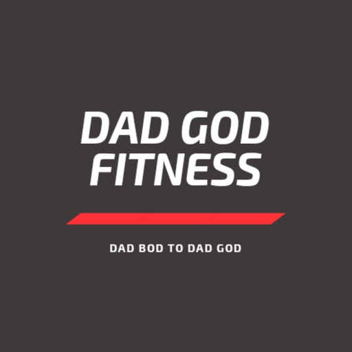 Dad God Fitness