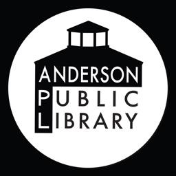 Anderson Public Library App