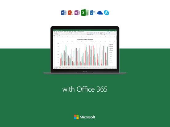 Screenshot #5 for Microsoft Excel