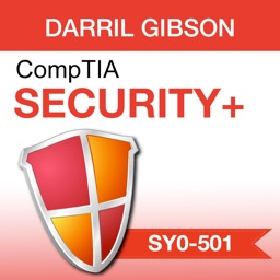 CompTIA Security+ SY0-501 Prep