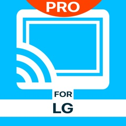 Video & TV Cast + LG Smart TV