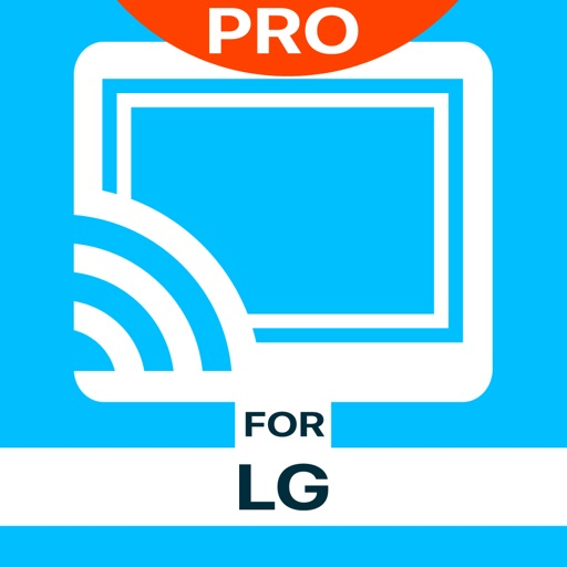 Video & TV Cast + LG Smart TV by 2kit consulting