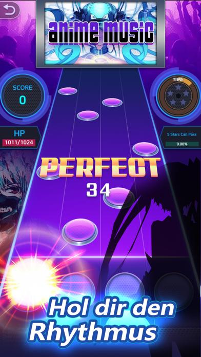 Screenshot for Tap Tap Music-Pop Songs in Austria App Store