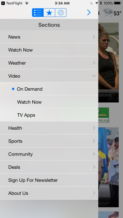 WKTV NewsChannel 2 + Weather by Heartland Media, LLC