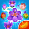 App Icon for Blossom Blast Saga App in Nigeria IOS App Store