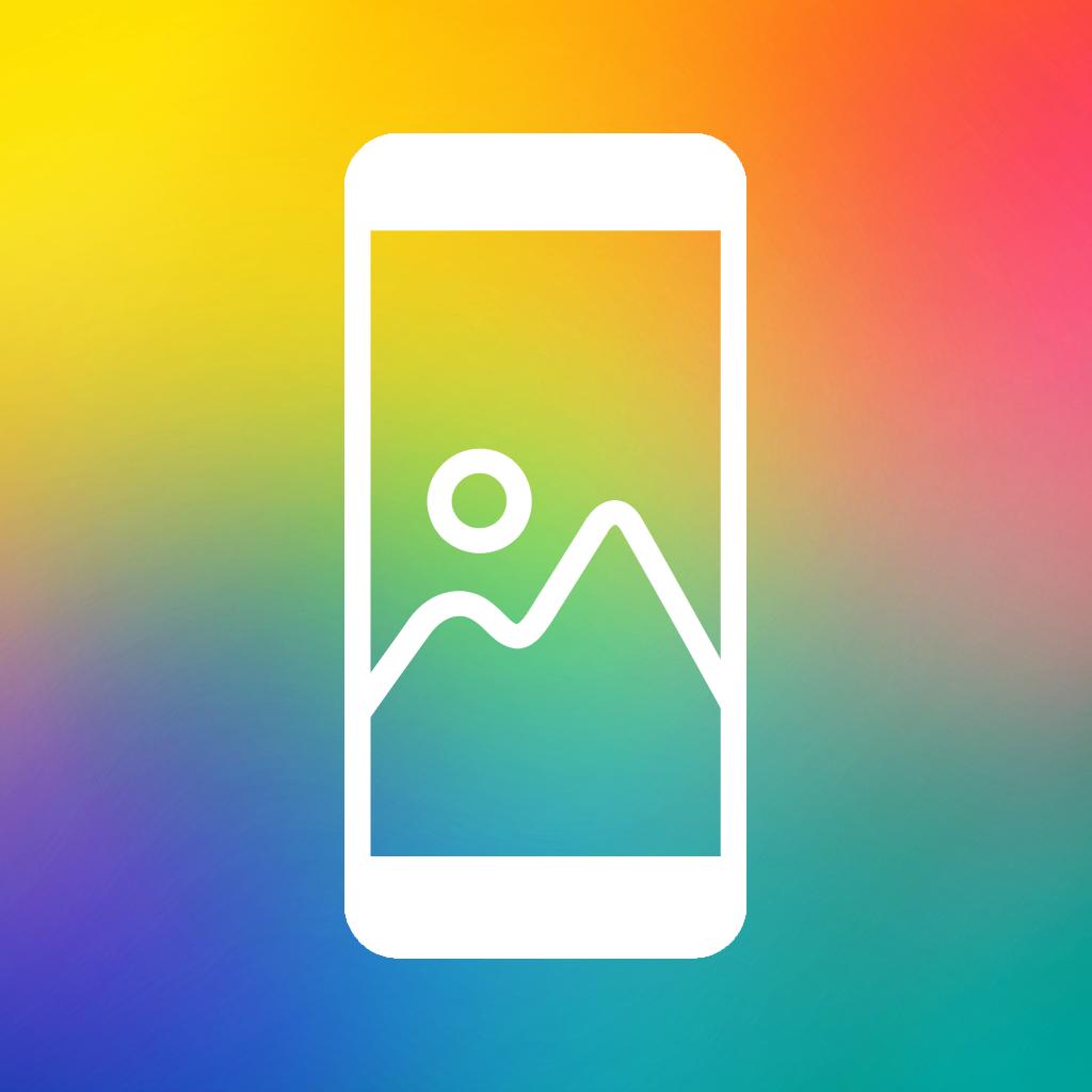 綺麗な壁紙 全てのiphoneに対応 Iphoneアプリ Applion