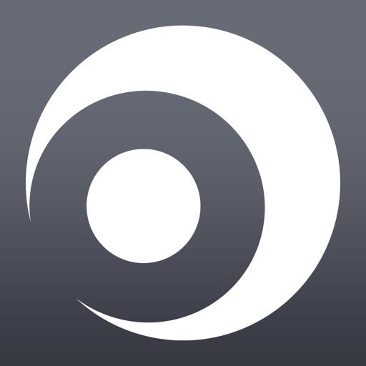 Peeks Social - Live Video app logo