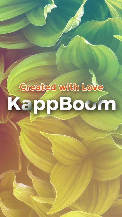 Live Wallpapers - Kappboom screenshot-6