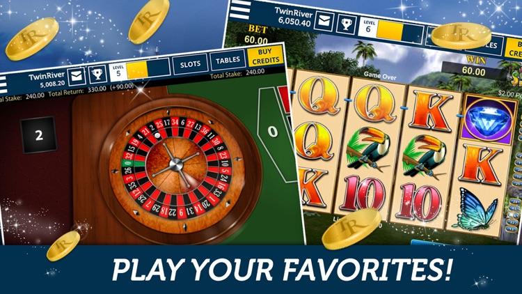 Twin River Social Casino