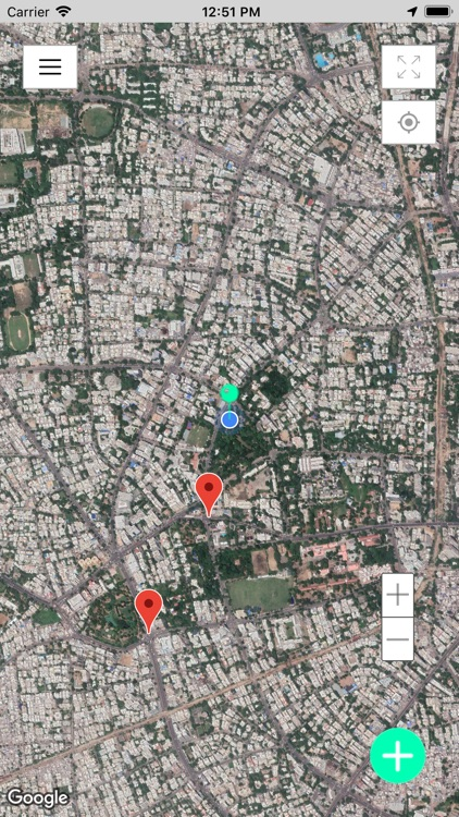 Save This Location screenshot-3