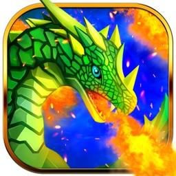 Dragon Escape: Night Horrors