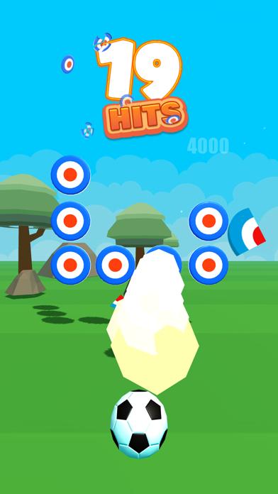 Target Soccer screenshot 2