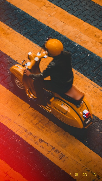 Fílm Camera ScreenShot1
