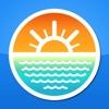 潮時と天気- 潮見表, 天気予報