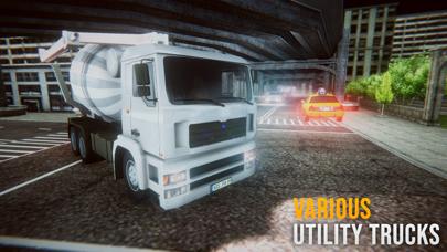 卡车模拟驾驶:欧洲之行のおすすめ画像3