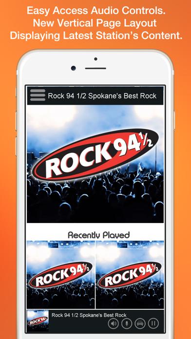 点击获取Rock 94 1/2