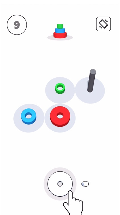 Color Circles 3D screenshot-2