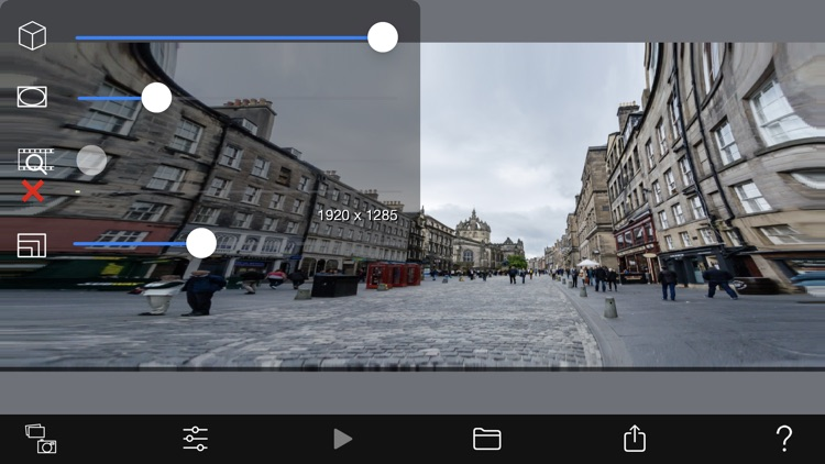 Wide Conversion Lens screenshot-4
