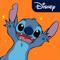 App Icon for Disney Stickers: Stitch App in Brazil IOS App Store